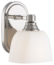 Minka-Lavery 4521-613 - 1 Light Bath