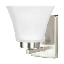 Sea Gull Canada 4111601-962 - One Light Wall / Bath Sconce