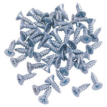 Sea Gull Canada 9862 - 50 Pack of Lx Track Mounting Screws