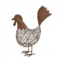 Sterling Industries 3212-1004 - A Cock Of Doodles Decorative Accessory
